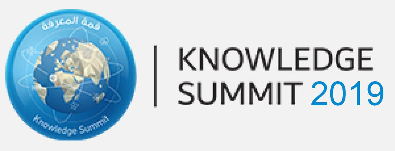 Knowledge Summit 2019